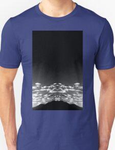 Cloudy Mountains T-Shirt