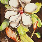 Glorious Tropical Flowers by Joyce Ann Burton-Sousa