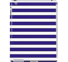nautical theme iPad Case/Skin