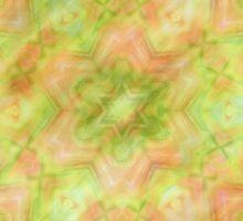 Pastel Patterns by Belinda Osgood