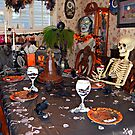 Please Stop By...We'd LOVE to HAVE you for Dinner! by Grinch/R. Pross
