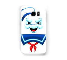 Mr. Marshmallow Destruction Samsung Galaxy Case/Skin