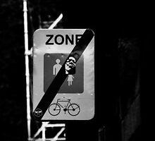 zone by Nikolay Semyonov