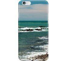 Eastern Beach iPhone Case/Skin