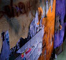 Colours of Dreams by Eldon Underhill