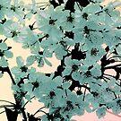 WhiteBlossom by BadIdeaArt
