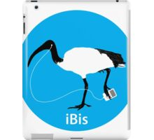 iBis 2: the reIBISening! iPad Case/Skin