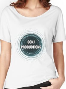 ConJ Productions Women's Relaxed Fit T-Shirt