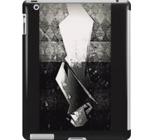 The Hanged Man Tarot Card iPad Case/Skin