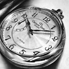 Classic watch by Danny Pettinger