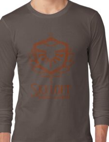 Skyloft Knight Academy Long Sleeve T-Shirt