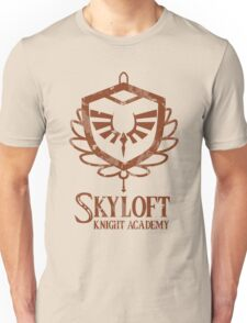 Skyloft Knight Academy Unisex T-Shirt