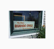 quahog chili Unisex T-Shirt