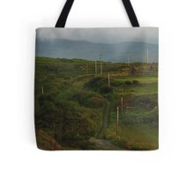 Rural Donegal Tote Bag