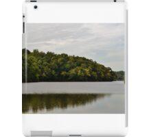 Mirror Lake, GA iPad Case/Skin