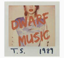 Dwarf Music Kids Tee