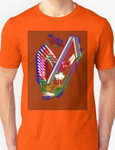 Colors 4 Unisex T-Shirt