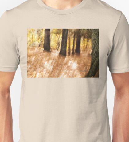 Trees - 24 - Impressions Unisex T-Shirt