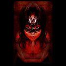 Purgatory's Caress by Heather King