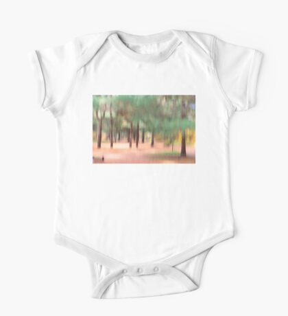 Trees - 23 - Impressions One Piece - Short Sleeve