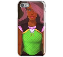 Flyaways iPhone Case/Skin