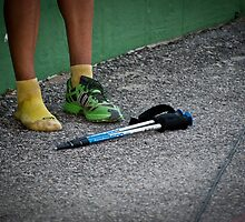Exhausto by Juantolin