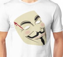 Who Watches Us? T-Shirt