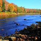 Little Moose River by Raider6569