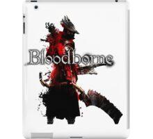 Bloodborne - Hunter iPad Case/Skin