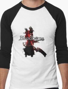 Bloodborne - Hunter Men's Baseball ¾ T-Shirt