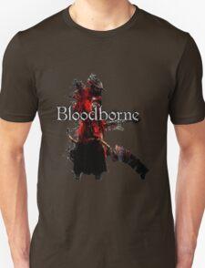 Bloodborne - Hunter T-Shirt