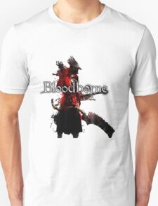 Bloodborne - Hunter T-Shirt