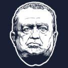 J Edgar Hoover by LibertyManiacs