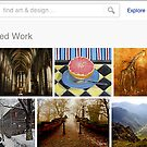 October 3, 2011 RB Explore Page by Shani Sohn