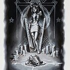 Conjuration #1 - 2011 by W. Ralph Walters