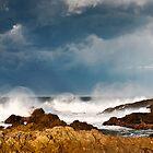 Tempest by Robert Dettman