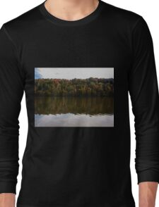 First Colors Long Sleeve T-Shirt