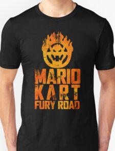 Mario Kart Fury Road T-Shirt