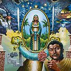 Our Lady Of Guadeloupe - 2011 by W. Ralph Walters