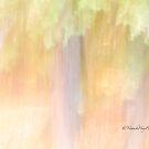 """Panning""   Trees - 2 - Impressions by Yannik Hay"