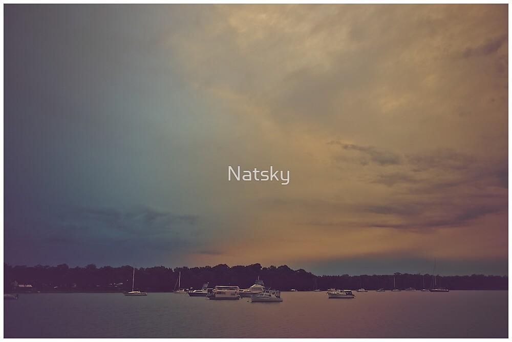 Soft Storm by Natsky