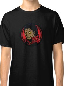 Thrill of the Night Classic T-Shirt