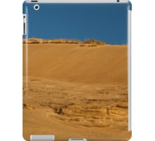 Sand dunes iPad Case/Skin