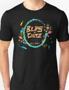 blip and chits T-Shirt
