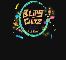 blip and chits Unisex T-Shirt