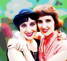 S.O.C.O  (sisters of Czech origin) by Jimmy Joe
