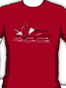 Landing Gear T-Shirt