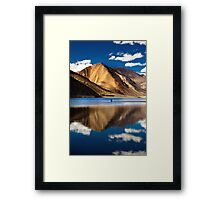 A Drink of Water Framed Print