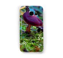 Mushroom Kingdom (8144) Samsung Galaxy Case/Skin