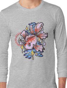 Goldeen Long Sleeve T-Shirt